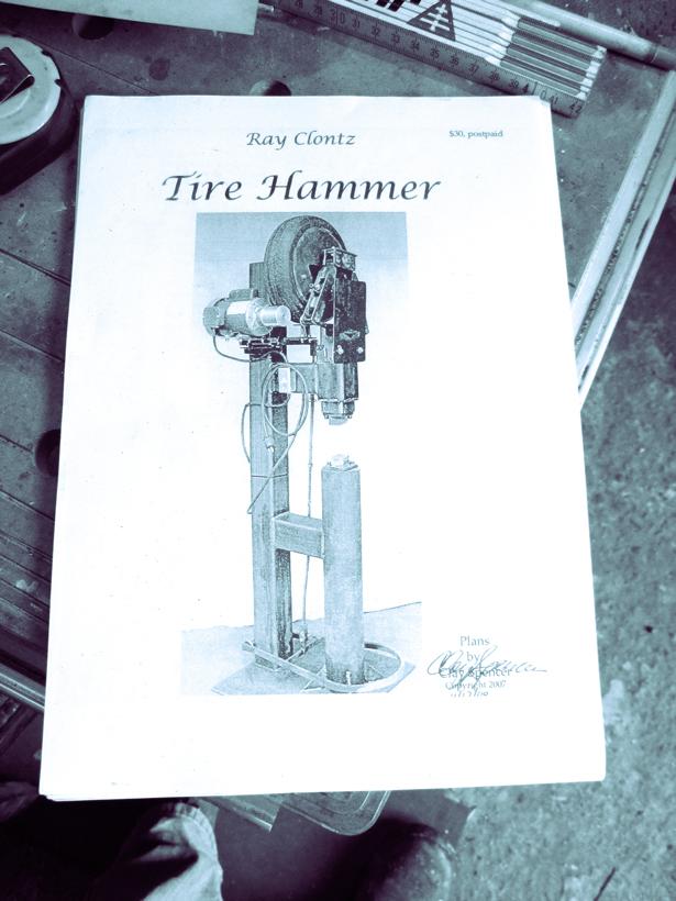 tire_hammer_smeedwerk_AD&C_denturck